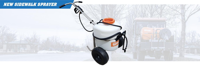 Liquid-Master-W-Series-Sidewalk-Deicing-Sprayer