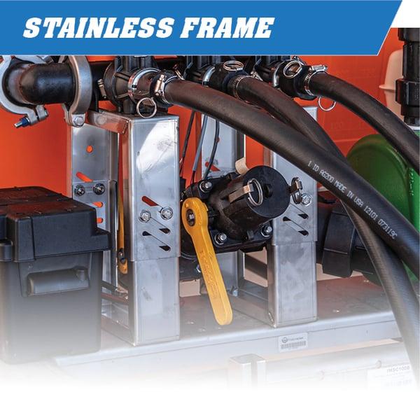 Stainless-Steel-Frame-on-Liquid-Salt-Brine-Units
